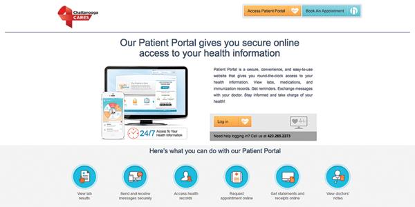 pat-chattanooga-cares-patient-portal-landing-page-848x424