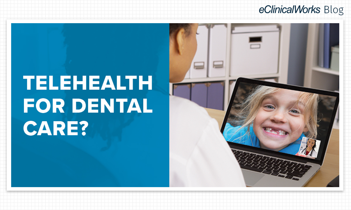 telehealth-for-dental